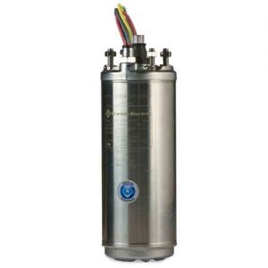 4kw Franklin 4 Inch Submersible Motor 3 Phase