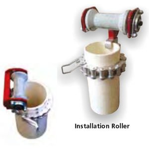 Installation Roller