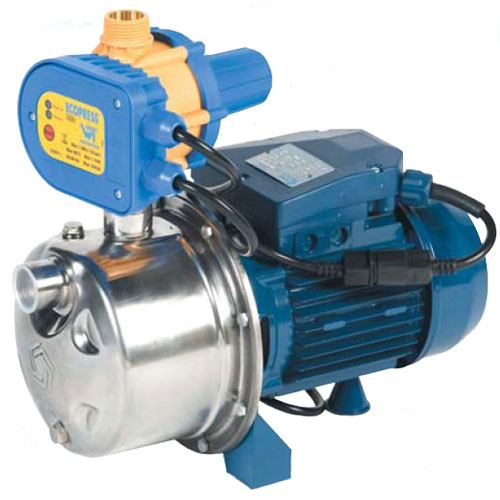 Household Pressure Pumps