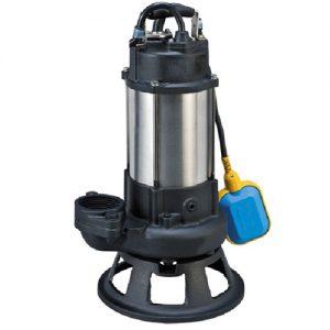 Sewage Cutter Pumps