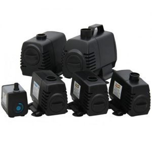 Low Voltage Water Pumps