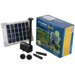 Solar Fountain Kits