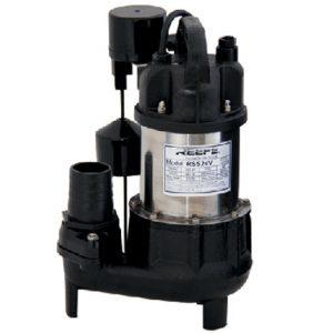 DC Septic Pumps