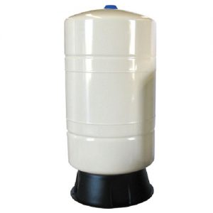100 Litre Vertical 10 Bar Pressure Tank Vessel with Stand