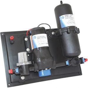 DC Pressure Pumps