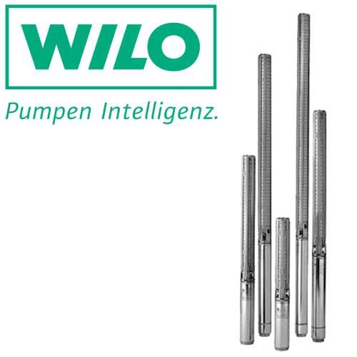 Wilo Submersible Bore Pumps